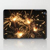 Sparkle  iPad Case