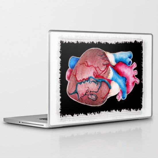 1 HEART 4 2 Laptop & iPad Skin