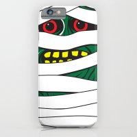 Mummy iPhone 6 Slim Case
