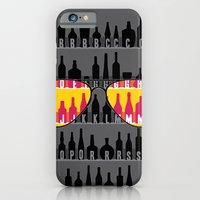 iPhone & iPod Case featuring GUESS THE NAMES... ;)  by vidhi shah