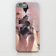 Silence Breaker iPhone 6 Slim Case