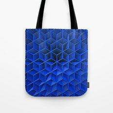 It's Blue Tote Bag