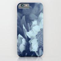 iPhone & iPod Case featuring SunFlower by KunstFabrik_StaticMovement Manu Jobst