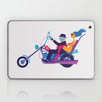 Mid-Life Crisis Laptop & iPad Skin