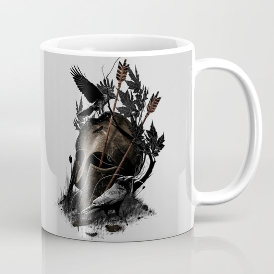 Legends Fall Mug