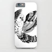 iPhone & iPod Case featuring Parrot by Maureen Placente
