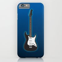 Rock My Blue! iPhone 6 Slim Case