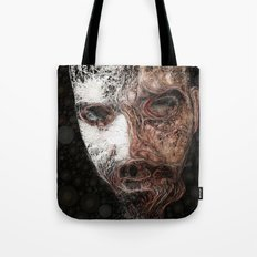 Luke_Beard Tote Bag
