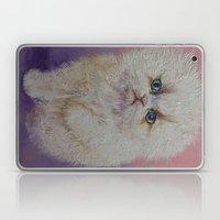 Himalayan Kitten Laptop & iPad Skin