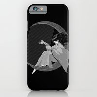 Crescent Melody iPhone 6 Slim Case