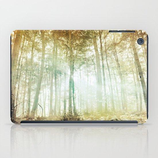 Lothlórien iPad Case