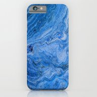 Blue Marble iPhone 6 Slim Case