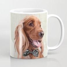 Mr. English Cocker Spaniel Mug