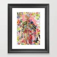 We Framed Art Print