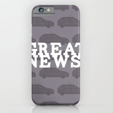 Great News iPhone 6s Slim Case