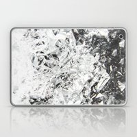 Aluminum Diamonds Laptop & iPad Skin