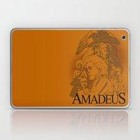 Amadeus Laptop & iPad Skin