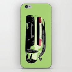 LAMBORGHINI GALLARDO iPhone & iPod Skin