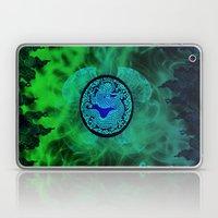Dragons Might Laptop & iPad Skin
