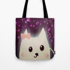 cat-431 Tote Bag