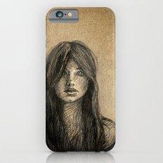 Miranda iPhone 6 Slim Case