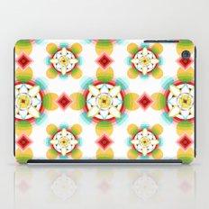Atomic Ornament iPad Case