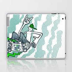 Skate Air Laptop & iPad Skin