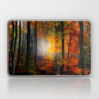 Light Colors Laptop & iPad Skin