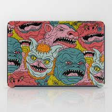 GhoulieBall iPad Case
