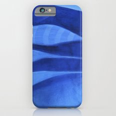 the feathers Slim Case iPhone 6s