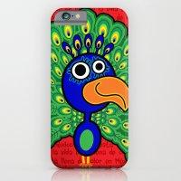 Mexicanitos Al Grito - P… iPhone 6 Slim Case