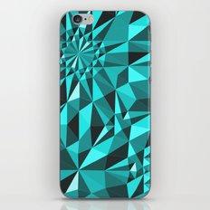 Calipso #1 iPhone & iPod Skin