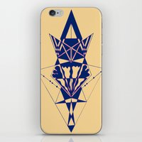 Solar Energy iPhone & iPod Skin