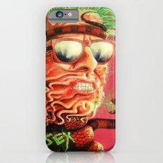 Sexmetal Slim Case iPhone 6s