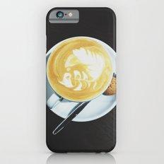 Cappuccino, Please iPhone 6 Slim Case