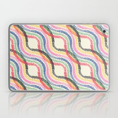 Massimo Vintage White Laptop & iPad Skin