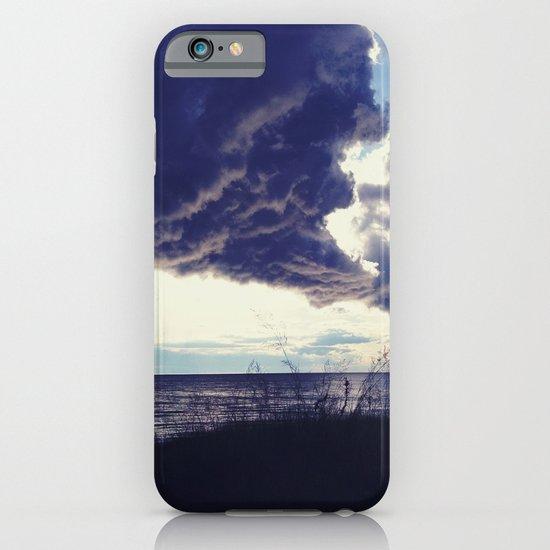 U.P. Clouds iPhone & iPod Case