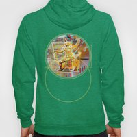 Collateral^2ndHand°Floo… Hoody