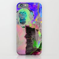 Wet Paint. iPhone 6 Slim Case