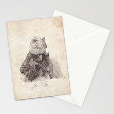 John T. Rex Stationery Cards
