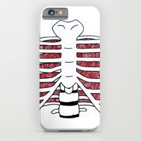 iPhone & iPod Case featuring internal by Rinneko