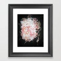 String Me Along Framed Art Print