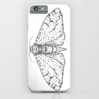 iPhone & iPod Case featuring Moonlight Icarus by Andy Hau