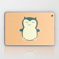 It Aint Easy Being Sleep… Laptop & iPad Skin