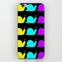SOOOOOOO SLOW!!!  iPhone & iPod Skin
