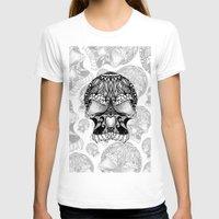 sugar skull T-shirts featuring Sugar Skull.  by Digi Treats 2