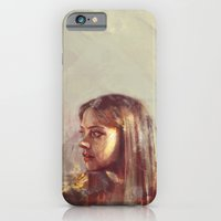 iPhone & iPod Case featuring Remember me... by Alice X. Zhang