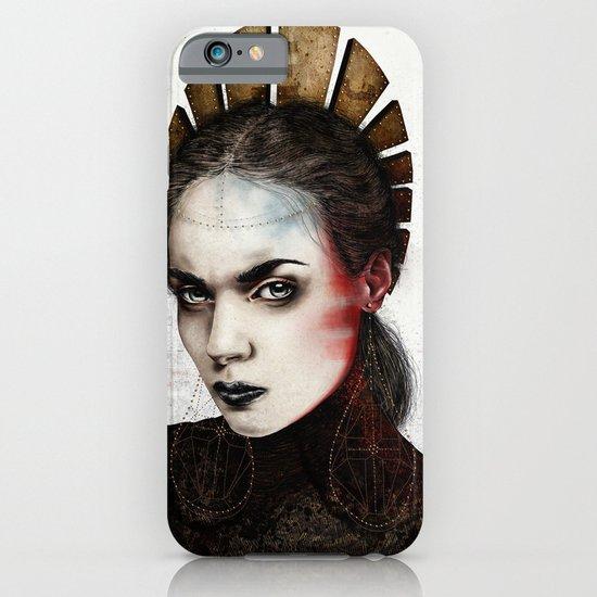 Saint iPhone & iPod Case