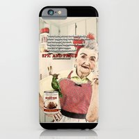iPhone & iPod Case featuring Spicalicious by Happi Anarky