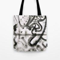 Untitled #4 Tote Bag